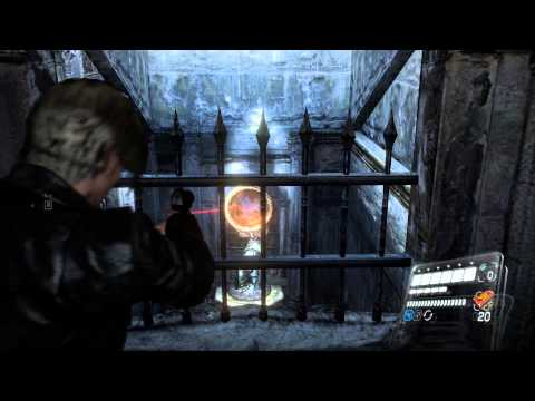 Resident Evil 5 | # 5 | I FINALLY KILLED IT from YouTube · Duration:  14 minutes 43 seconds