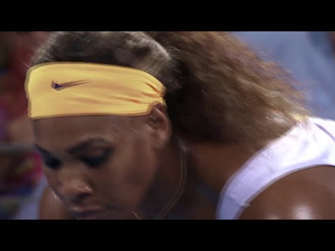 Serena Williams   Rise   Beats By Dre