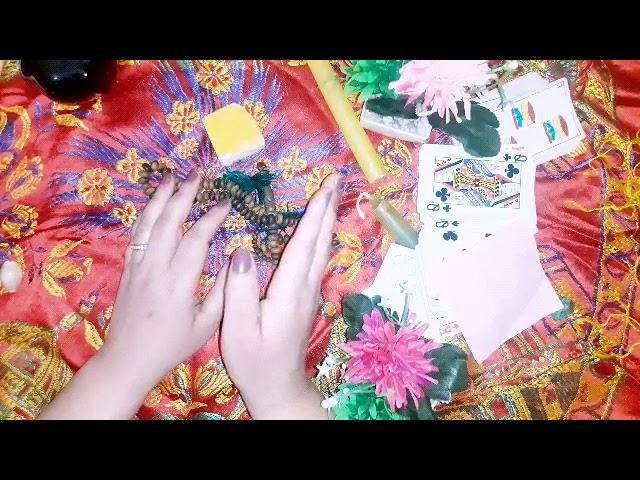 بطاقة التسبيح🎆قرائة للعازبات😨والمتأخرات عن الزواج✍اشنو الجديد هل يوجد فرح قريب💍