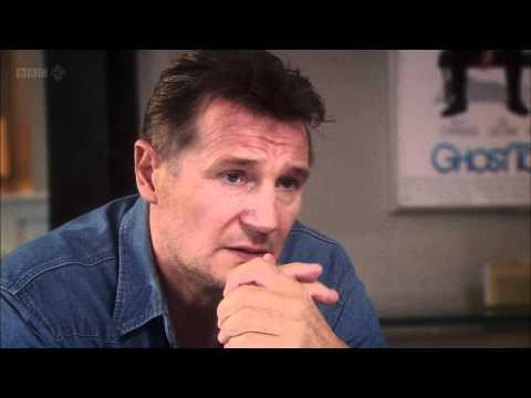 Liam Neeson AIDS
