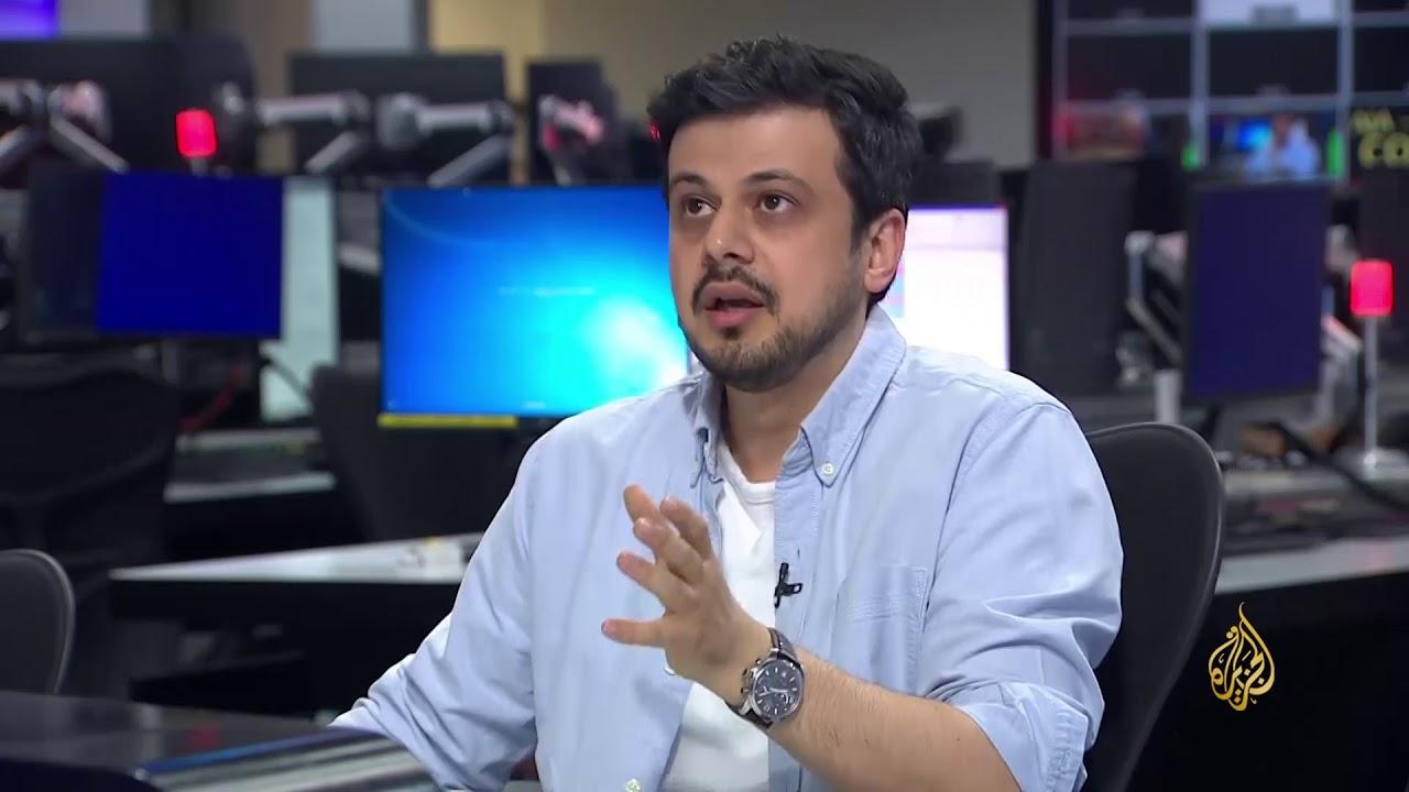 الجزيرة:نشرة الثامنة- نشرتكم 2018/8/16