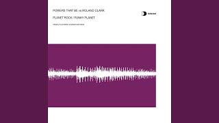 Funky Planet (Warren Clarke Remix)
