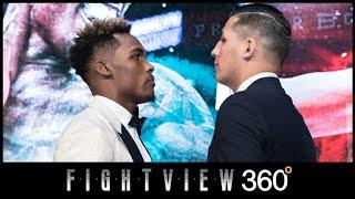 CHARLO VS CENTENO JR PREVIEW! 3/3/18 WILDER ORTIZ CO-FEATURE! WBC INTERIM CONFIRMED! JERMALL TO HBO?