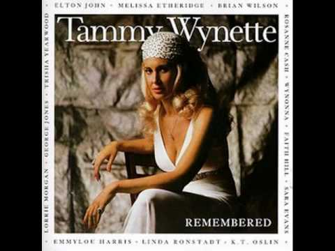 Satin Sheets sung by Tammy Wynette