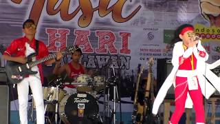 ASI Band - Spirit Carries On
