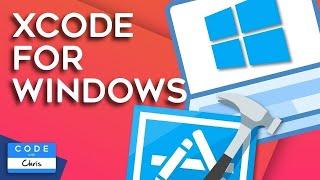 Xcode for Windows (2019) - iOS app development on Windows using MacStadium Video