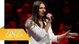 Melisa Alihodzic - Sa tobom ponovo, Udji slobodno (live) - ZG - 18/19 - 08.12.18. EM 12