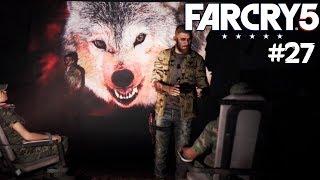 FAR CRY 5 : #027 - Gehirnwäsche? - Let's Play Far Cry 5 Deutsch / German
