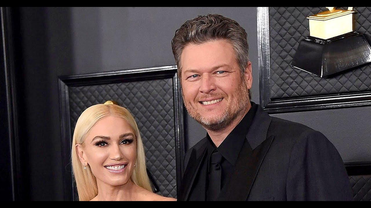 Gwen Stefani and Blake Shelton Plan to Wed 'Early Next Year' in ...