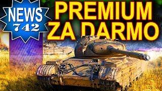 Nowy czołg premium -  Progetto 46 za darmo w  World of Tanks