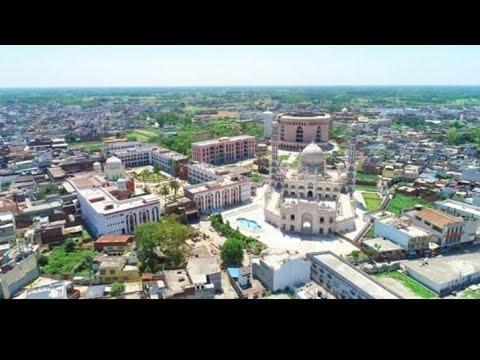 Darul Uloom Deoband Full Video