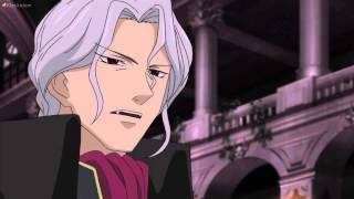 Rosario + Vampire and Devil May Cry Comedians -  Eddie Murphy -  Filth Flarn Filth