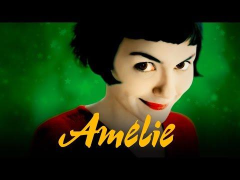 Amélie trailers