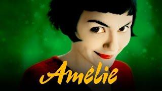 Amélie | Official Trailer (HD) - Audrey Tautou | MIRAMAX