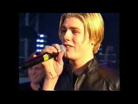 Westlife - If I Let You Go (