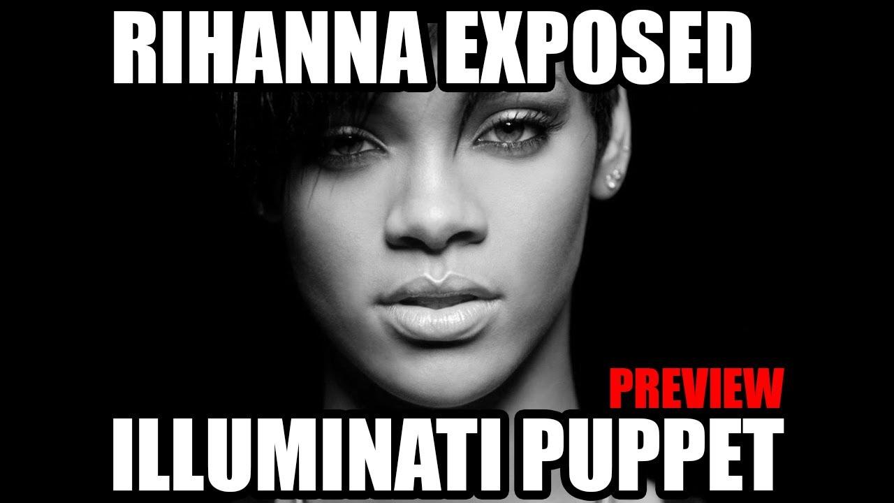 Rihanna Illuminati Sub...