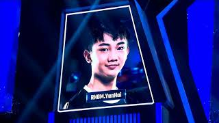 [Speed Drifters] YunHai VS XiaoYu  รอบ Grand Finals ในการแข่งขัน Speed Drifters Asian Cup 2019