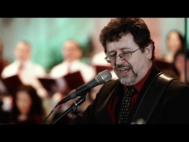 Mike József és az Ászáf Kórus – Évezredeken át (live)