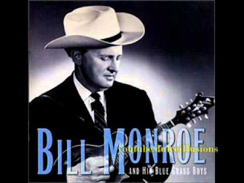 Bill Monroe & His Bluegrass Boys - In the Pines