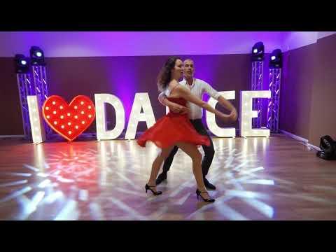 Taniec Disco-Polo na Wesela i imprezy -  Sławomir 'Miłość w Zakopanem'