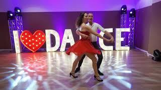 """Taniec Disco-Polo na Wesela i imprezy -  Sławomir """"Miłość w Zakopanem"""""""