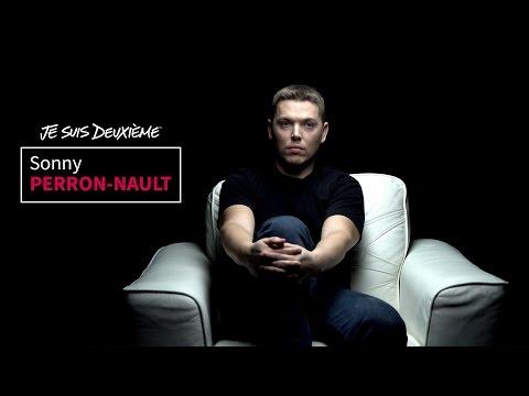 Sonny Perron-Nault - Je suis deuxième