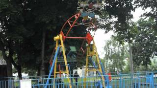Аттракцион клоун (Смоленск).