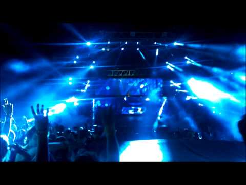Zedd - Global Dance Festival Colorado - Red Rocks 07-20-2014