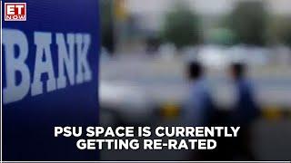 Potential value unlocking key driver in PSU space: Shiv Chanani