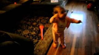Dancing Kelsey Ruth