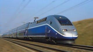 TSF - Moi J'aime Le TGV