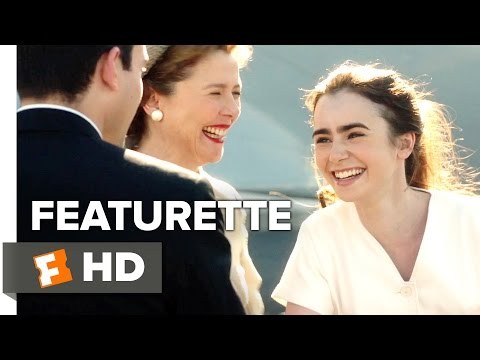 Rules Don't Apply Featurette - The Comical Consequences (2016) - Lily Collins Movie