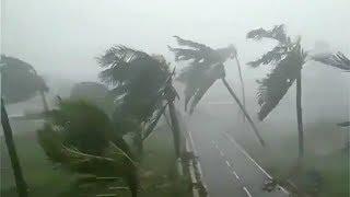 Le Nord-Est de l'Inde violemment secoué par le puissant cyclone FANI