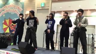 My SunShine/ROCK'A'TRENCH 群馬大学 アカペラサークル VoiceCream(通...
