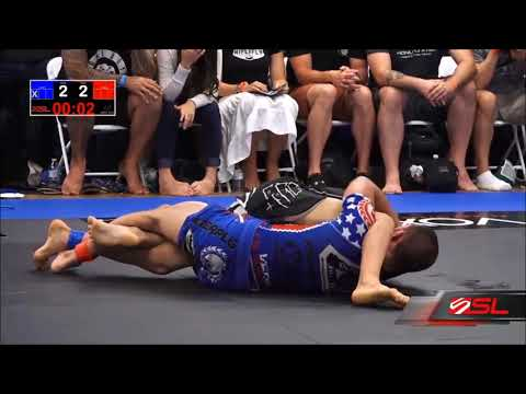 Joao Miyao-Garry Tonon GI and NO GI match highlight(Hoping for 3rd)
