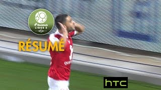 Stade Brestois 29 - RC Lens (1-2)  - Résumé - (BREST - RCL) / 2016-17