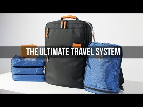 Standard's Ultimate Travel System