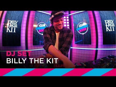 Billy The Kit: de Jaarmix 2017 (DJ-Set) | SLAM!
