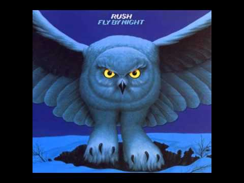 Rush - By-Tor And The Snow Dog