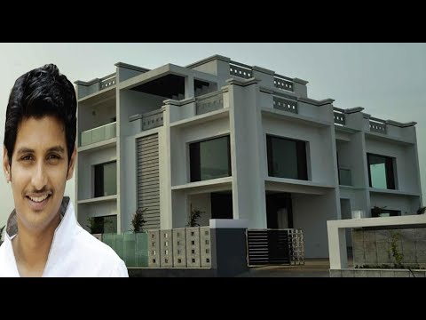 Jiiva Luxury Life | Net Worth | Salary | Business | Cars | House |Family | Biography