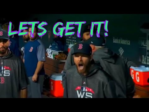MLB Firing Up The Troops