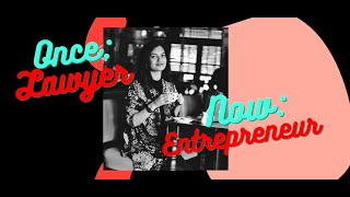 #OnceALawyer - Ritu Chandra
