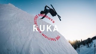 The Faction Collective Presents: Ruka | 4K