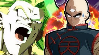 SPARKING DOESNT MATTER! | Dragonball FighterZ Ranked Matches