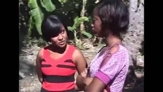 * TI-MAL & TIANA * GWO-MAL KANSON FÈ * 2 KONPÈ * F3 # 5 (Mistik Comedy ) YouTube comedy