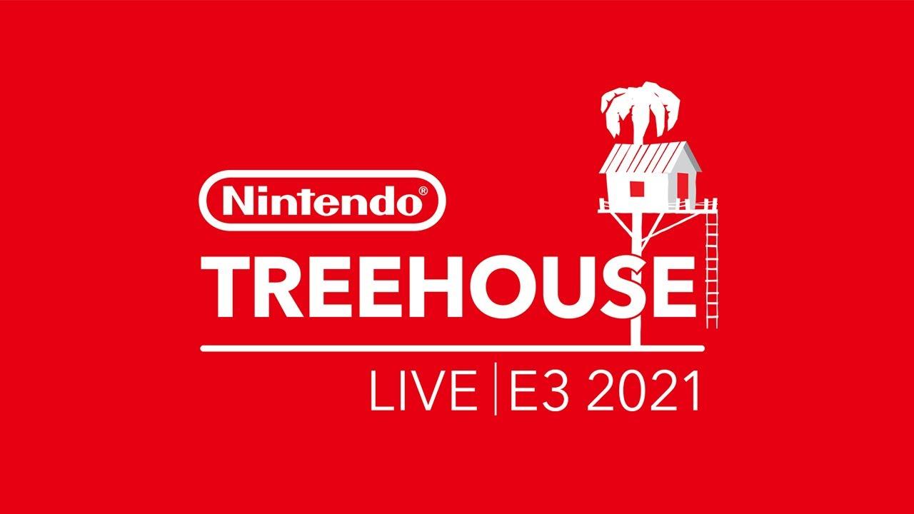 Nintendo Treehouse: Live | E3 2021