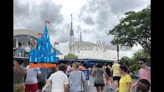 Space Mountain [Magic Kingdom] thumbnail