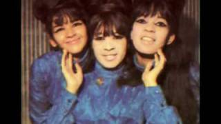the ronettes be my baby backing vocals