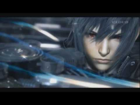 AMV Final Fantasy XV (XIII VERSUS) RED Breathe into Me