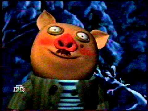 Тушите свет - Выпуск 01 Предсказывание будущего 2001 thumbnail